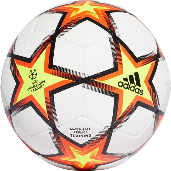 UCL TRN PS Fußball