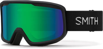 SMITH AS Frontier Skibrille schwarz