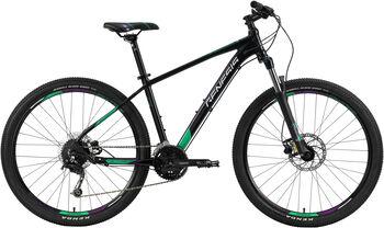 "GENESIS Solution 4.0 Mountainbike 27,5"" Damen schwarz"
