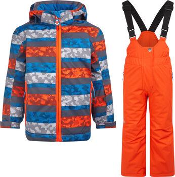 McKINLEY Snow Skianzug orange