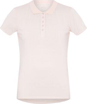 McKINLEY Active Pellew T-Shirt Damen pink