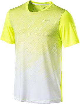 TECNOPRO Ronny T-Shirt Herren gelb