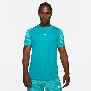 Nike Dri-FIT Strike T-Shirt Herren blau