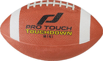 PRO TOUCH Touch Down American Football Mini braun
