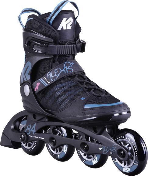 Alexis 84 Speed Alu Inlineskates