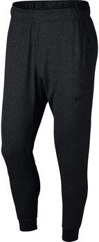 Nike Yoga Dri-FIT Jogginghose Herren schwarz