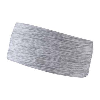 Oxide Stirnband grau