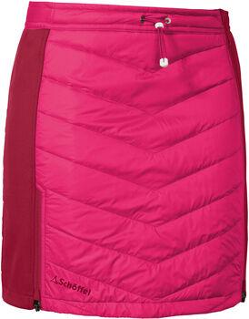 SCHÖFFEL Annapolis Isolationsrock Damen pink