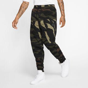 Nike Jordan Jumpman Fleece Jogginghose Herren grün