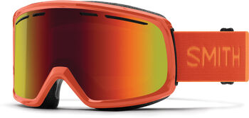SMITH AS Range Skibrille orange