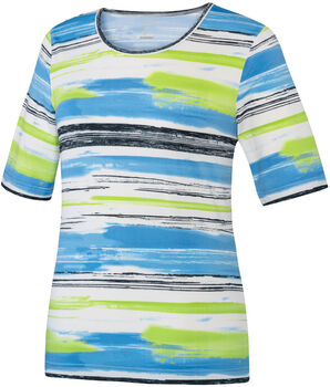 JOY Sportswear Amalia T-Shirt Damen blau