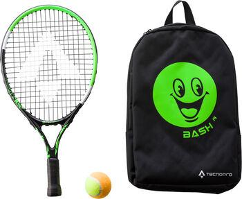 TECNOPRO Bash 19 Tennisset schwarz