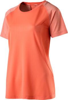 McKINLEY X-Light Ponca Shirt Damen orange