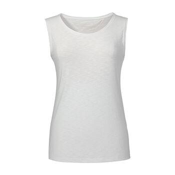SCHÖFFEL Top Namur2 T-Shirt Damen weiß