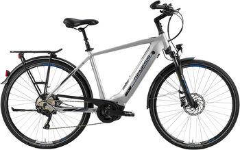 GENESIS E-Touring 2.1 PT E-Trekkingbike weiß
