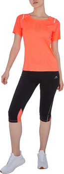 PRO TOUCH ONDALA T-Shirt Damen orange