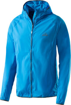 McKINLEY X-Light Pampas Windjacke Herren blau