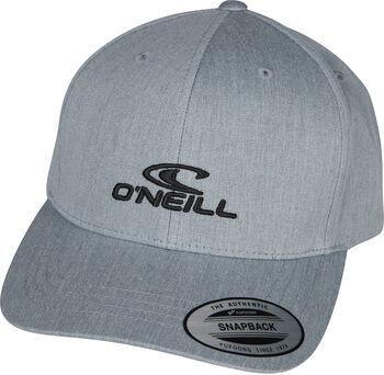 O'Neill Wave Kappe Herren grau