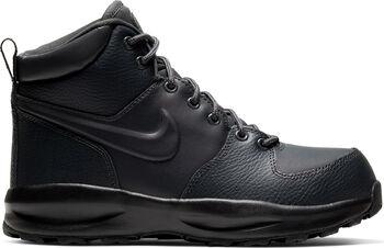 Nike Manoa LTR (GS) Boots grau