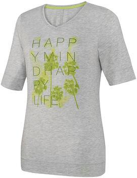 JOY Sportswear Astrid T-Shirt Damen grün