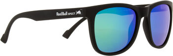 Red Bull Spect Lake Sonnenbrille Herren schwarz