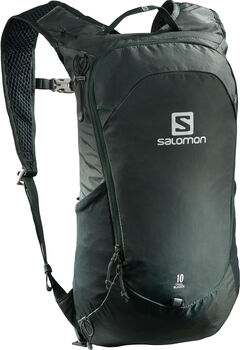 Salomon  Trailblazer 10Rucksack grün