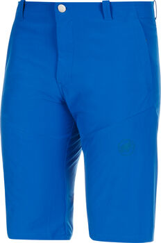 MAMMUT Runbold Shorts  Herren blau