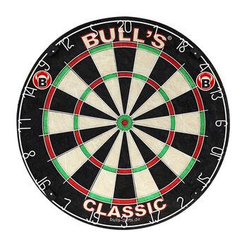 Bulls Classic Bristle transparent