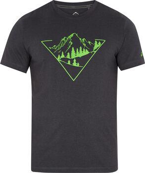 McKINLEY Mally T-Shirt Herren grau