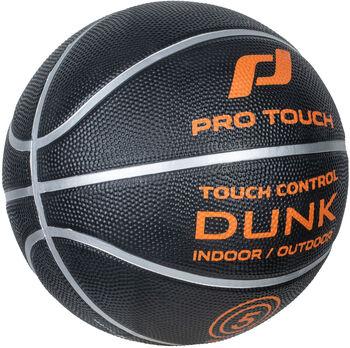 PRO TOUCH Dunk Basketball schwarz