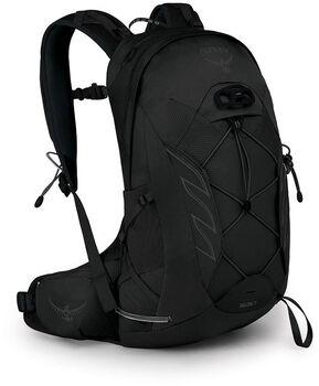 Osprey Talon 11 Wanderrucksack schwarz
