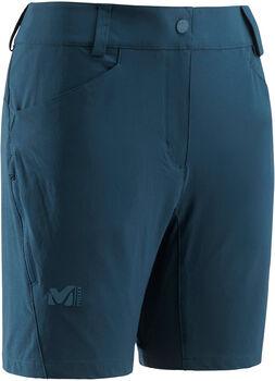 Millet Ld Trek Wandershorts Damen blau