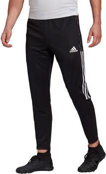 adidas Tiro 21 Trainingshose Herren schwarz