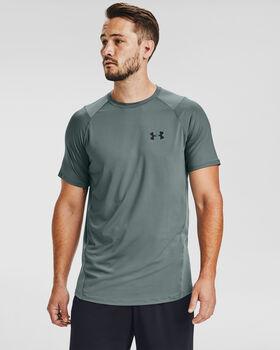 Under Armour MK-1 T-Shirt Herren blau