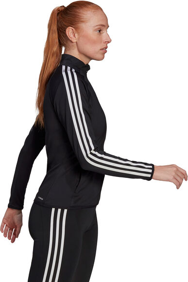 Desgined 2 Move 3-Streifen Trainingsjacke