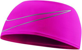 Nike DRI-FIT SWOOSH Stirnband pink
