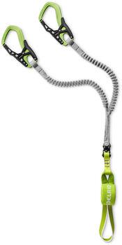 Edelrid Cable Comfort Klettersteig-Set grün