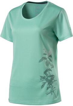 McKINLEY Active Raffa Shirt Damen grün