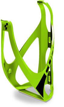 CUBE HPP Flaschenhalter grün