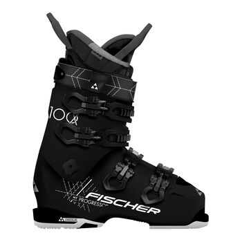 Fischer My Progressor 100X Skischuhe Damen schwarz
