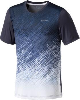 TECNOPRO Ronny ux Tennisshirt Herren blau