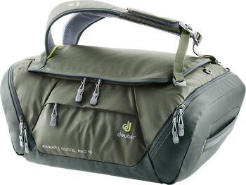 Deuter Aviant Duffel Pro 40 Reisetasche grün
