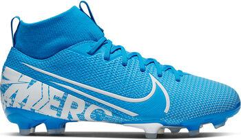 Nike Superfly 7 Academy FG Fußballschuhe grau