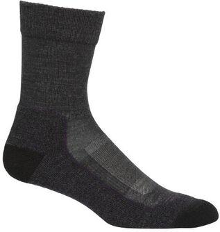 Merino Hike+Light Crew Socken