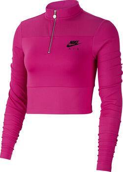 Nike Sportswear Air Langarmshirt Damen pink