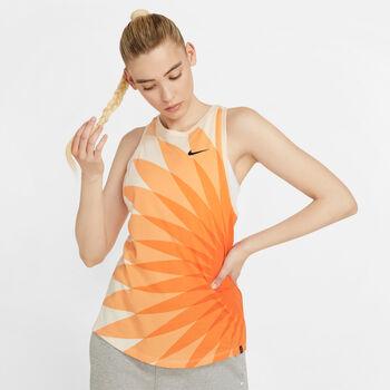 Nike Niederlande Tanktop Damen orange