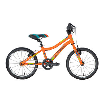 GENESIS Evolution JR16 Lite orange