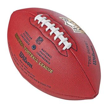 Wilson NFL Duke Replica Football braun