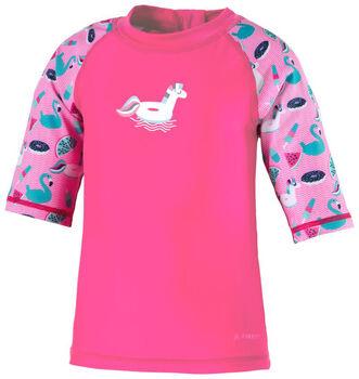 FIREFLY Sonnenschutzshirt Lee Mädchen pink
