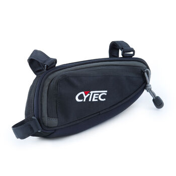 Cytec Rahmentasche schwarz